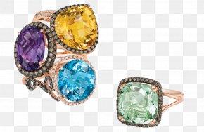 Diamond Ring - Jewellery Earring Effy Jewelry Gemstone PNG