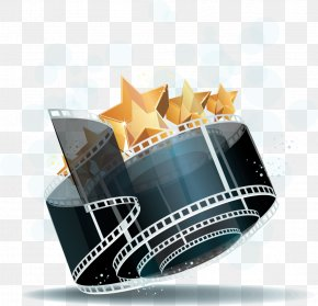 Film Stock - Photographic Film Cinematography PNG