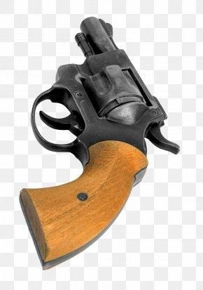 Revolver - Revolver Trigger PNG