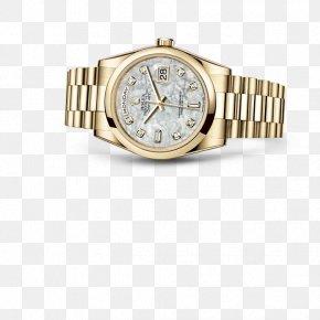 Rolex - Rolex Datejust Rolex GMT Master II Rolex Day-Date Watch PNG