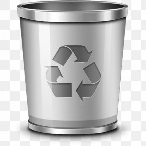 Trash Can - Trash Application Software Android Application Package Recycling Bin PNG