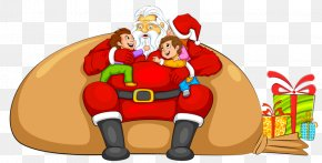 Santa Claus - Santa Claus Photography Christmas Illustration PNG