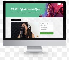 Design - Web Page Web Design Page Layout PNG