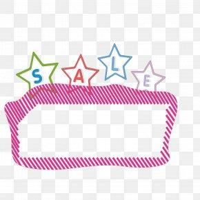 Star Label Dialog Box - Dialog Box Cartoon PNG