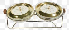 Chafing Dish - Fondue Chafing Dish Design Mid-century Modern Chairish PNG