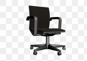 Office Chair Image - Office Chair Table Swivel Chair PNG