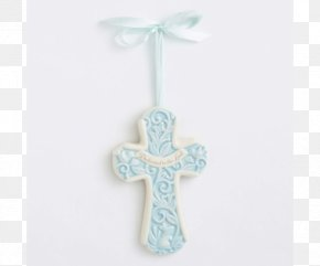 Dedication - Turquoise Jewellery Christmas Ornament Religion PNG