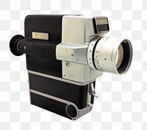 Vintage Camera - Antique Camera Vintage Clothing PNG