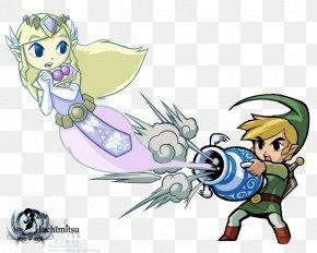 The Legend Of Zelda - The Legend Of Zelda: The Minish Cap The Legend Of Zelda: Link's Awakening The Legend Of Zelda: A Link To The Past PNG