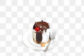 White Chocolate Cream Cake - Black Forest Gateau White Chocolate Cream Cake PNG