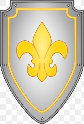 Shield - Clip Art Shield Vector Graphics Knight Middle Ages PNG