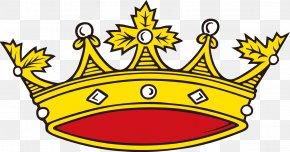 Cartoon Crown - Crown Of Queen Elizabeth The Queen Mother King Drawing Clip Art PNG