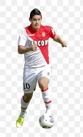 Football - James Rodríguez Colombia National Football Team Soccer Player AS Monaco FC 2014 FIFA World Cup PNG