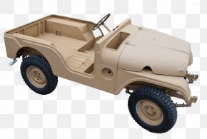 Willys Jeep Truck - Jeep Willys MB Car Willys M38A1 PNG