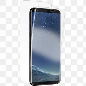 Samsung - Samsung Galaxy S8+ Telephone IPhone 7 Samsung Galaxy Note 8 PNG