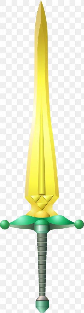 Master Sword Images Master Sword Transparent Png Free Download