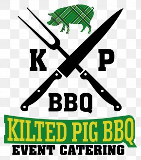 Barbecue - Barbecue Catering Whole Hog Cafe North Little Rock Kilted Pig BBQ Cooking PNG