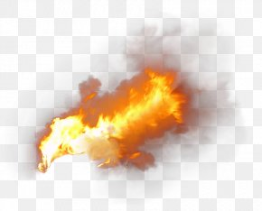 Fire Effect - Flame Clip Art PNG