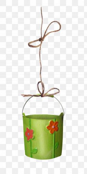 Hanging Buckets - Novel Bucket Icon PNG