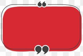 Tag - Text Box Clip Art PNG
