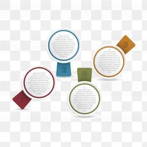 Vector Creative Information Map - Sequence Circle Euclidean Vector PNG