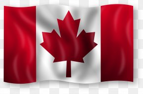 Canada Flag Picture - Flag Of Canada Maple Leaf Pixabay PNG