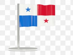 Flag Of Panama - Flag Of Panama Flag Of Panama National Flag Photography PNG