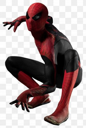 Spider-Man - The Amazing Spider-Man Marvel Comics PNG