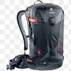 Backpack - Deuter Sport Backpack Backcountry Skiing Backcountry.com Ski Mountaineering PNG