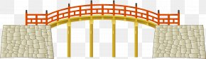 Bridge - Landscape Euclidean Vector Bridge PNG
