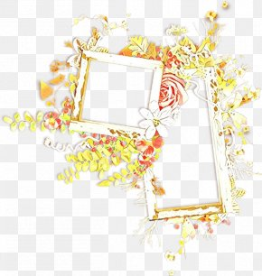 Picture Frame Text - Picture Frame PNG