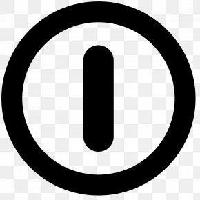 POWER - Registered Trademark Symbol Service Mark Brand PNG