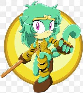 Sonic The Hedgehog - Sonic The Hedgehog Charmy Bee Fan Art PNG