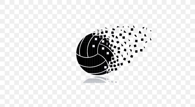 Beach Volleyball Logo Png 721x453px Volleyball Ball Beach