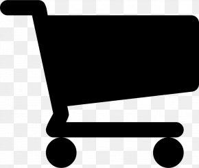 Shopping Cart - Shopping Cart Font Awesome Clip Art PNG