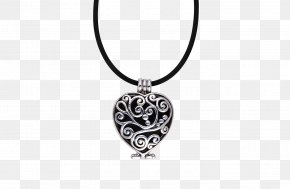 Advertisement Jewellery - Locket Necklace Jewellery Chain Silver PNG