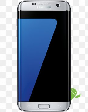 Galaxy S7 Edge - Samsung GALAXY S7 Edge IPhone Smartphone O2 PNG