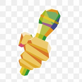 Microphone - Microphone Poster Clip Art PNG