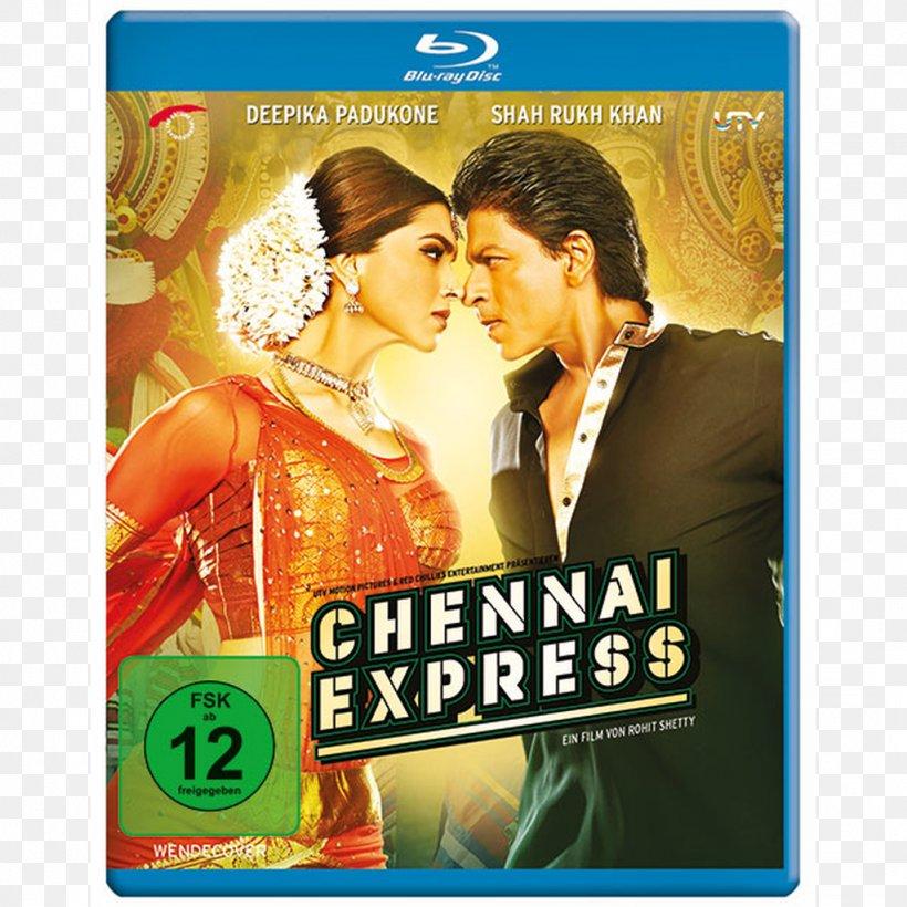 Chennai Express Shah Rukh Khan Tollywood Film Bollywood, PNG, 1024x1024px, Chennai Express, Actor, Advertising, Bollywood, Comedy Download Free