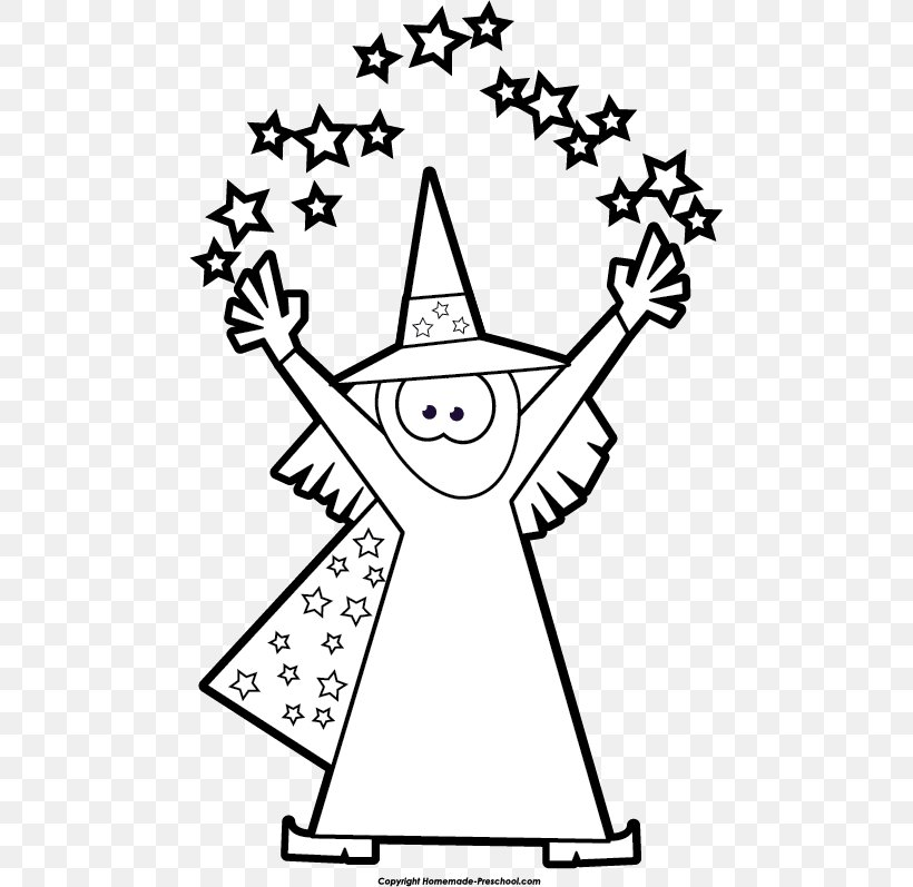 Clip Art Magic Openclipart Witchcraft Image, PNG, 480x797px, Magic, Area, Art, Black And White, Black Magic Download Free