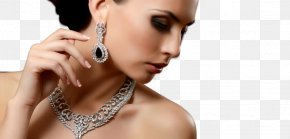 Jewellery - Earring Jewellery Store Costume Jewelry Necklace PNG