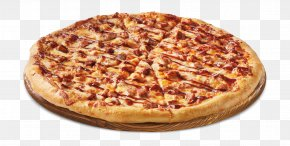 Pizza Box - Hawaiian Pizza Barbecue Chicken Pulled Pork PNG