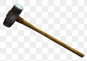 รูปร่าง - Sledgehammer Splitting Maul Locksmith Tool PNG