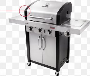 Problem Skin - Barbecue Grilling Char-Broil TRU-Infrared 463633316 Char-Broil Professional Series 463675016 PNG