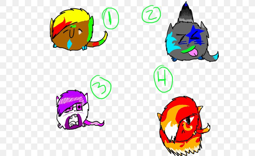 Emoticon Animal Clip Art, PNG, 600x500px, Emoticon, Animal, Organism Download Free