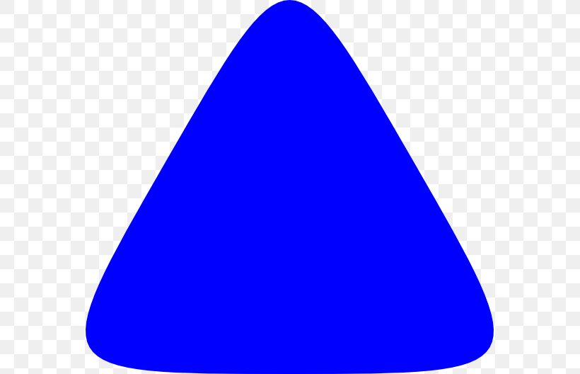 Triangle Clip Art, PNG, 577x528px, Triangle, Area, Cobalt Blue, Cone, Curve Download Free