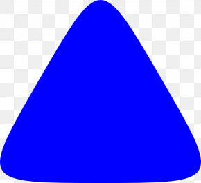 Triangle Transparent Background - Triangle Clip Art PNG