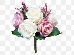 Blue Artificial Berry Branches - Garden Roses Flower Bouquet Cabbage Rose Cut Flowers Floral Design PNG