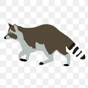 Raccoon Cliparts - Raccoon Clip Art PNG