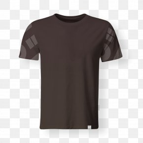 T-shirt - T-shirt Clothing Sleeve Scoop Neck PNG